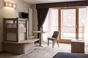 Hotel Ciarnadoi