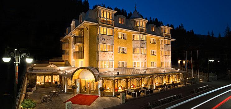 Alpen Suite Hotel