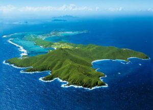 Canuan Island