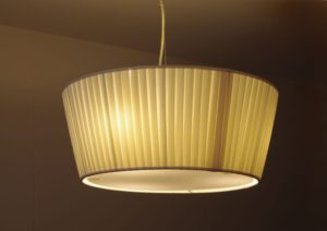 Lampada round
